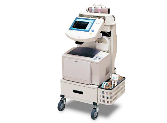 血圧脈波検査(動脈硬化検査装置02