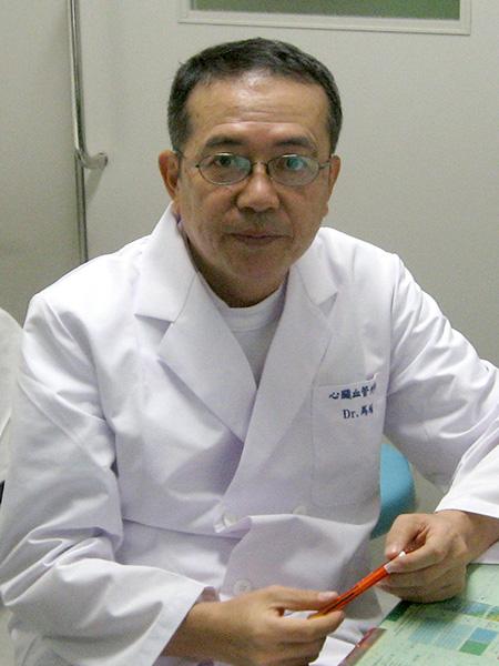 馬場 雅人(心臓血管外科 人工透析内科)
