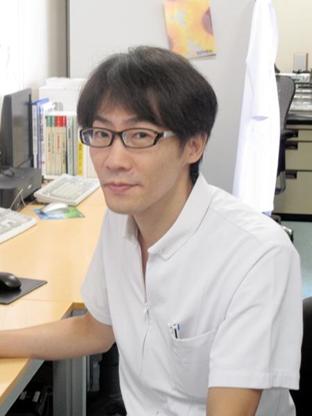 藤井 明(心臓血管外科)